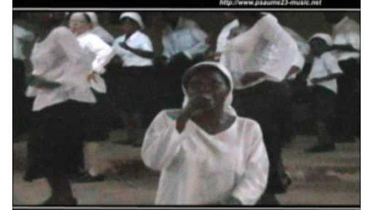 Jape ya banda - Mon répertoire