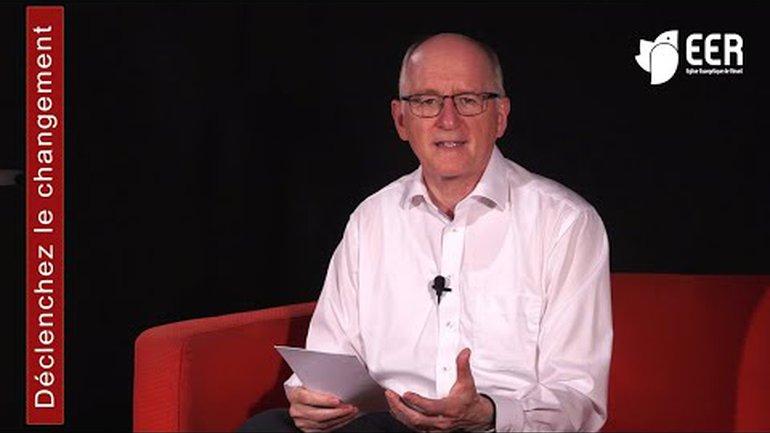 Déclenchez le changement - EERG - Walter Zanzen
