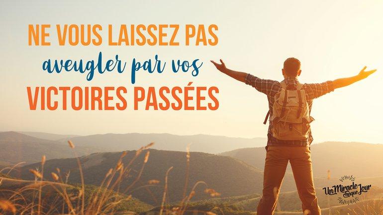 🏆 Dieu a de nouvelles victoires pour vous !