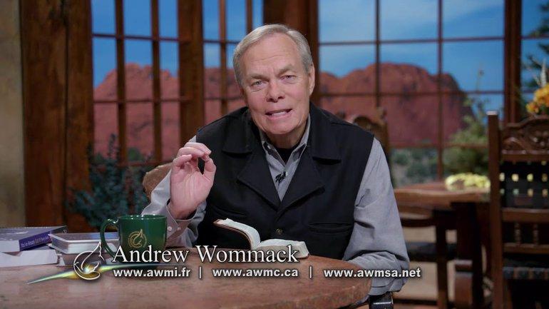 Vous l'avez déjà Épisode 21 - Andrew Wommack