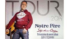 Stéphane Quéry présente son nouvelle album !