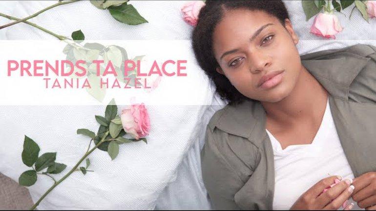 Tania Hazel- Prends ta place