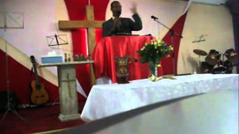 Thierry Daniel Lumpungu - Fais-tu selon le modèle de Dieu? (2)