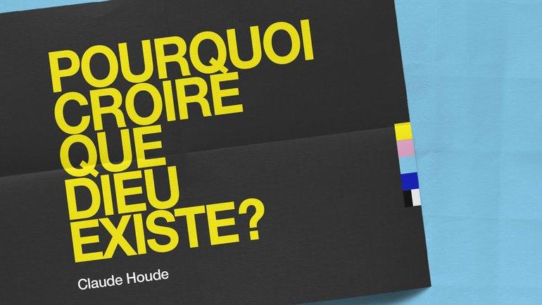 Pourquoi croire que Dieu existe ?  _Claude Houde + Louange NV Worship