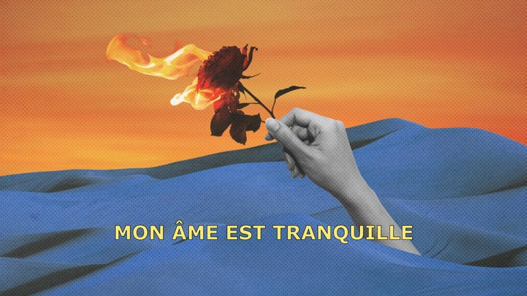 Mon âme est tranquille - la Chapelle Musique, Sébastien Corn et Emma