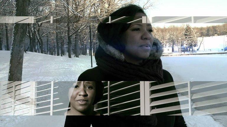 KC Breeze ft Elsie - Me voici