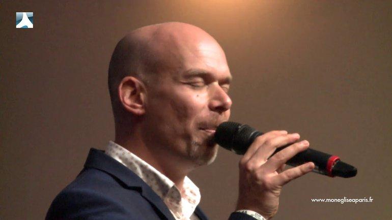 Christian ROBICHAUD :  NOUS SOMMES L'EGLISE... Nous Sommes Unis