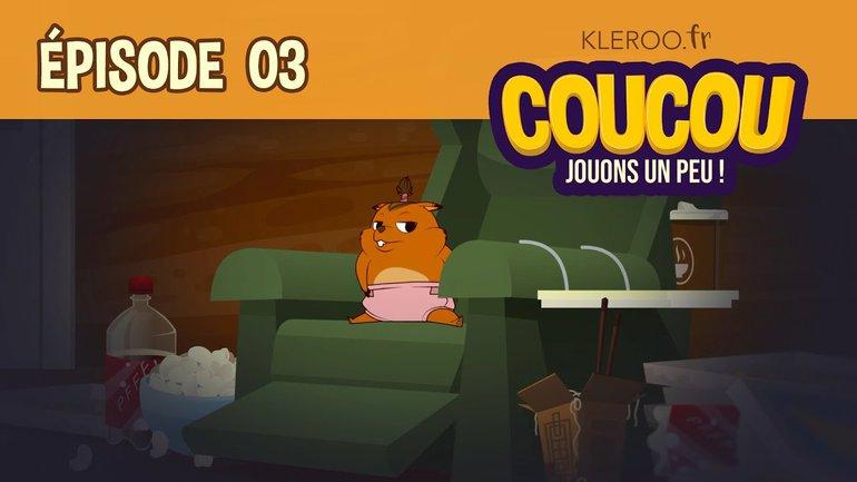 COUCOU JOUONS UN PEU ! #3
