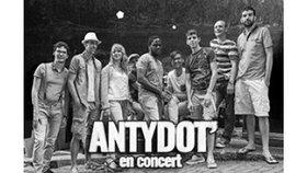 Antydot'  en concert le 06 mai à Evreux !