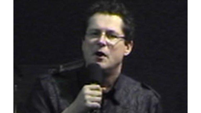 Bruno Gautier - Le paradoxe de Dieu