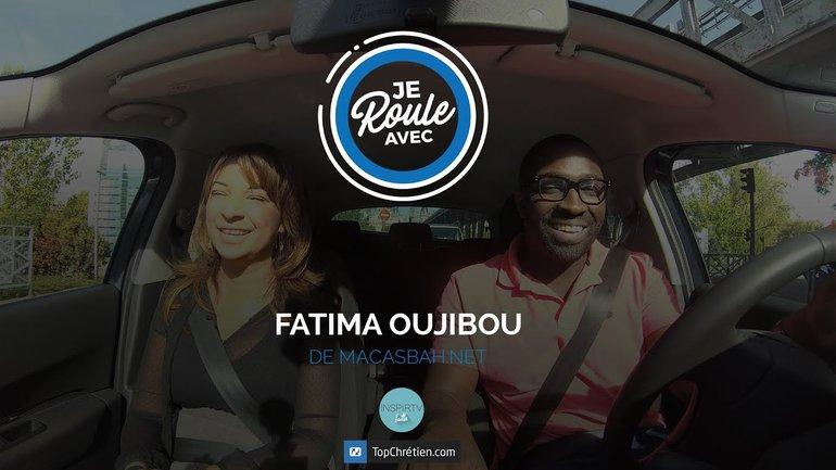 Je roule avec Fatima Oujibou