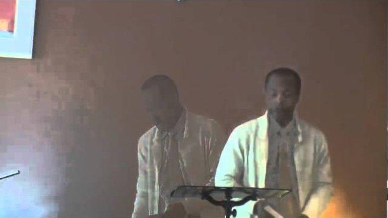 JB Chico - Voir Dieu face à face (1)