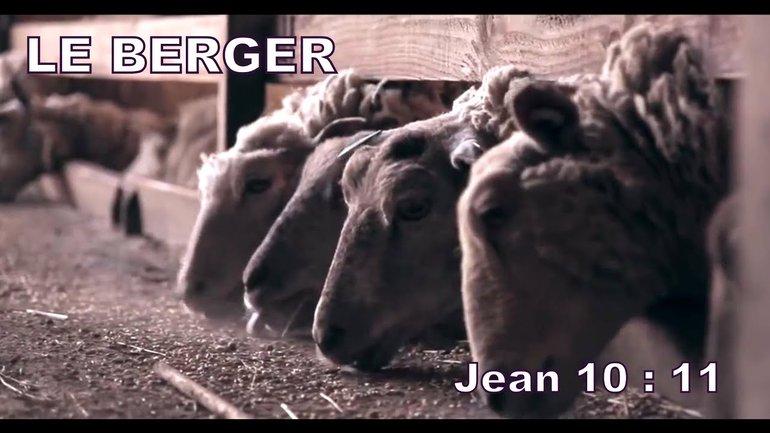 La Zap - LE VERSET DU MOIS : Le Berger !