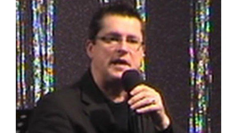 Bruno Gautier - Mon nom est-il sur la liste de prière de Jésus ?
