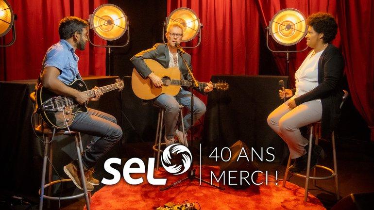 🔥 🎉 Le SEL fête ses 40 ans au Centre Evangélique !