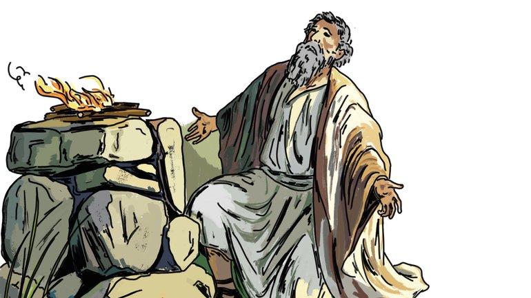 Abraham : Peureux ou Homme de Foi ?