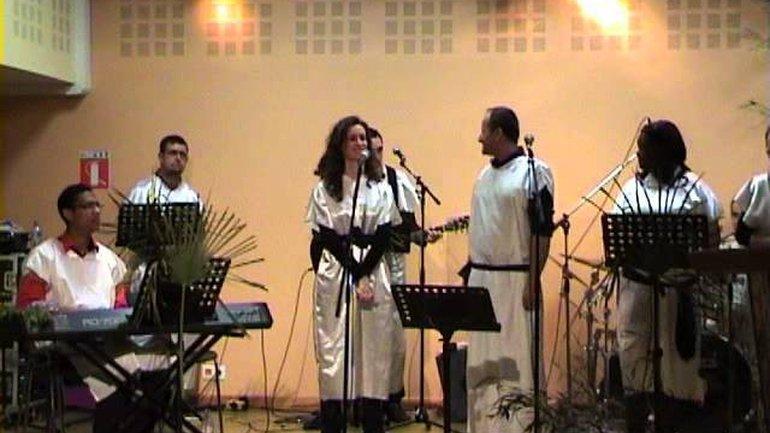 Culte des rameaux 2014 - Jésus revient bientôt, es-tu prêt ? - Culte des rameaux 2014
