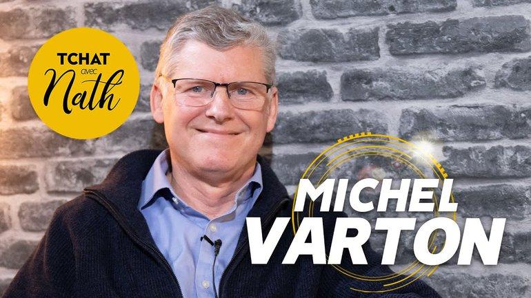 Et ma liberté de croire ? : Michel Varton dans son Tchat avec Nath