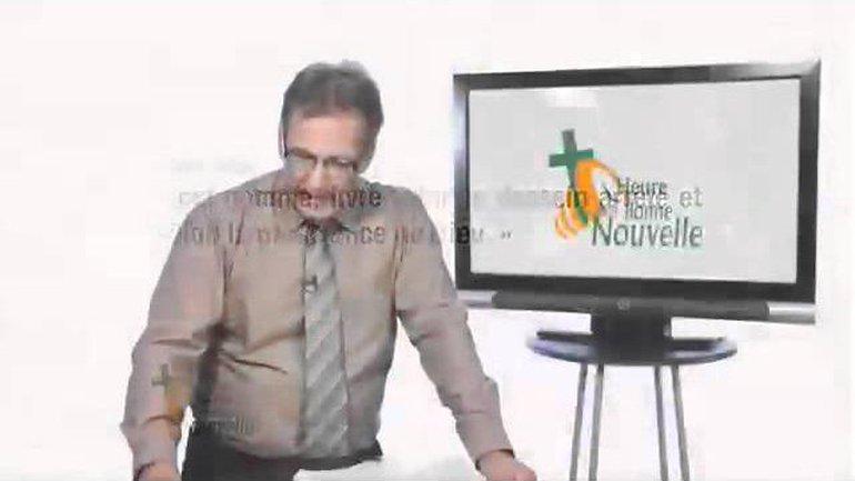 François Fréchette - L'Évangile de la Substitution