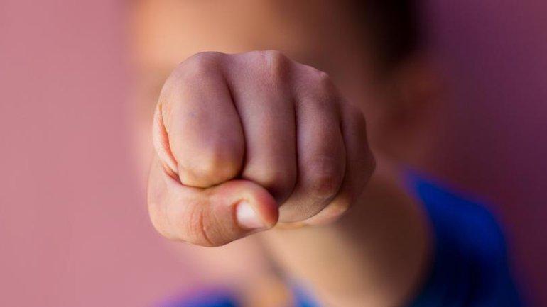 Ne laissez pas votre colère... passer devant