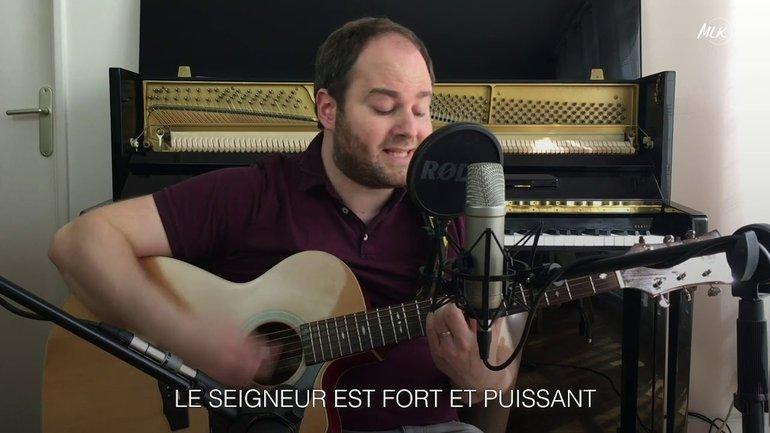FWU #13 - Samuel Olivier / Bon et fidèle