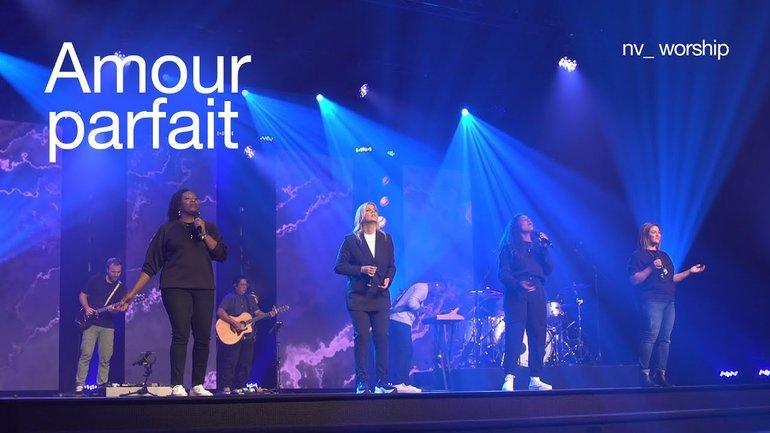 Amour parfait _NV Worship