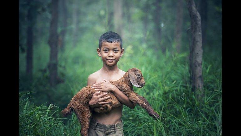 Aimer c'est ce qu'il y a de plus beau !