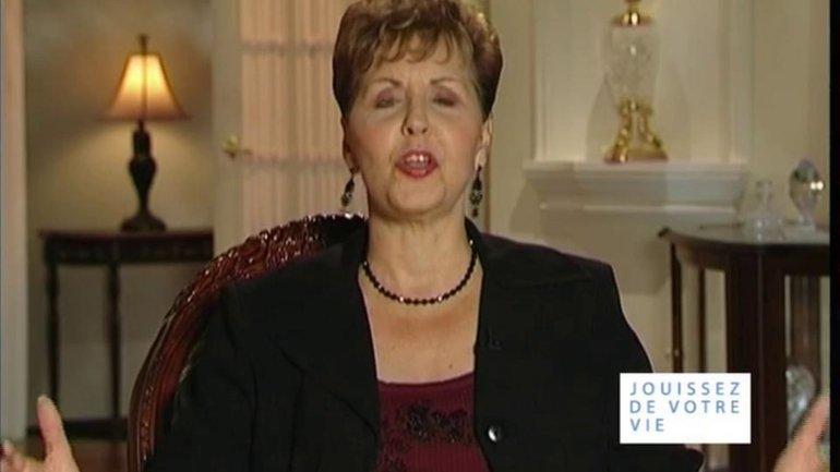 L'autorité du croyant (1/4) - Joyce Meyer - Fortifié par la foi