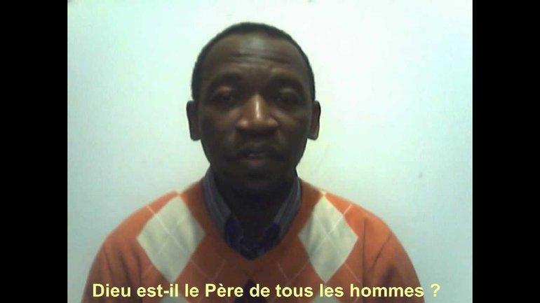 Yves Djiki - Dieu est-il le Père de tous les hommes ?