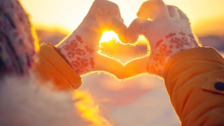L'amour, encore l'amour, toujours l'amour !