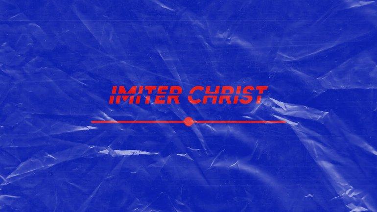 STARTER - Imiter Christ