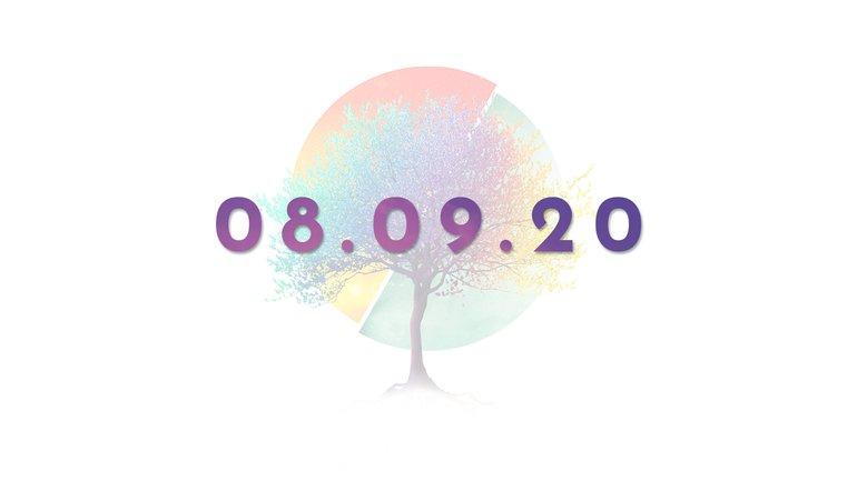 Rendez-vous mardi 8 septembre 2020  🗓