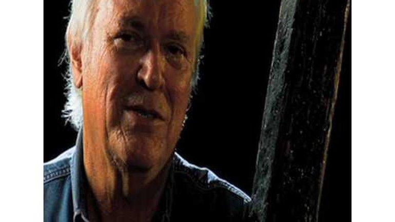 La Croix - La fabuleuse histoire d'Arthur Blessitt