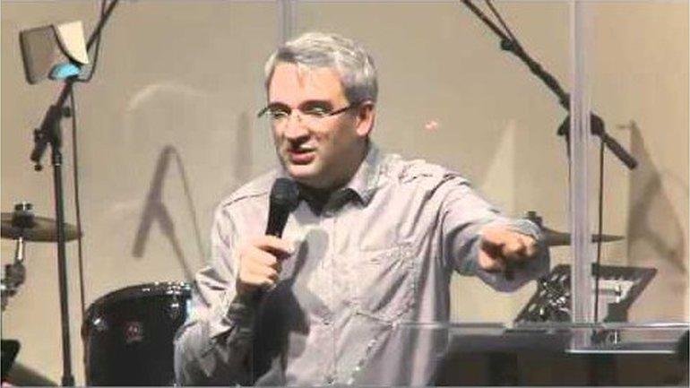 Franck Lefillatre : Les 3 dimensions de la mort de Jésus