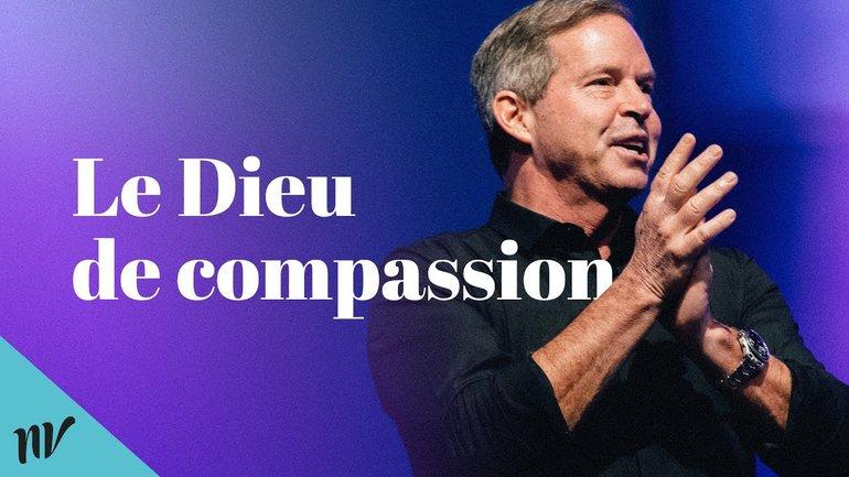Le Dieu de compassion | Claude Houde