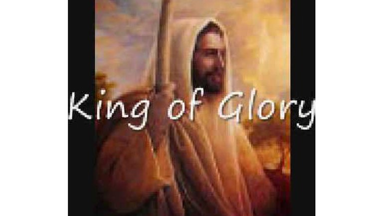 Messianic Praise Song - King of Glory
