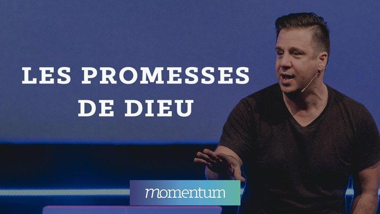 Les promesses de Dieu - Patrice Martorano