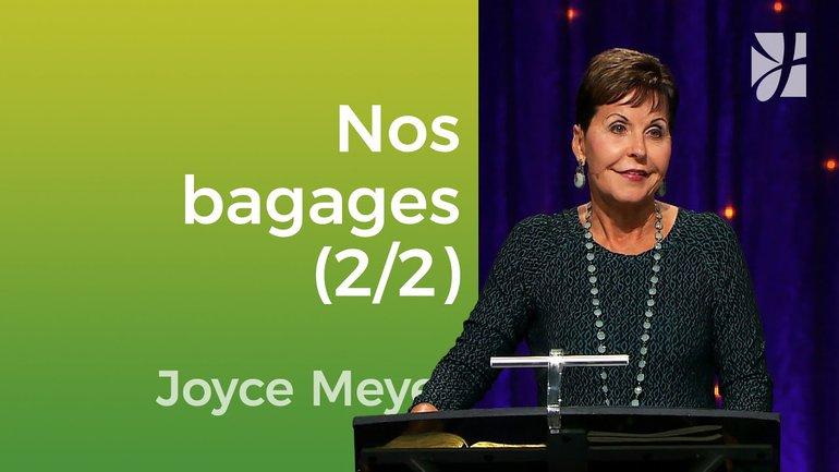 2min - Débarrassez-vous de vos bagages 2/2 - 409