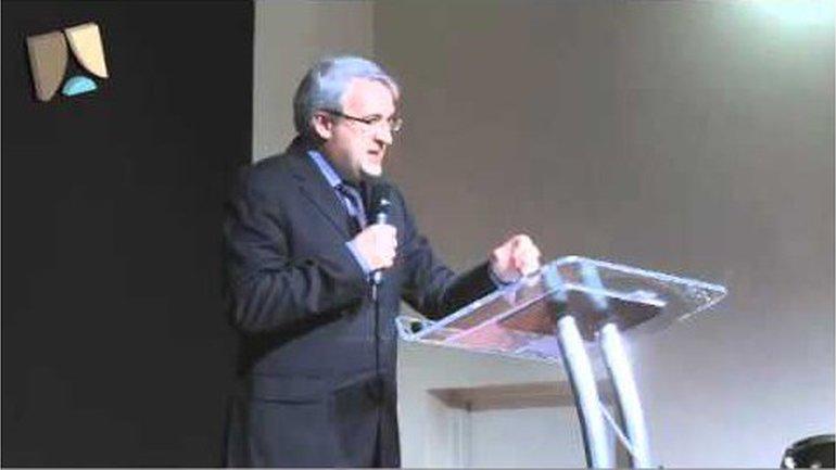 Franck Lefillatre : Comment Dieu nous place sous sa bénédiction de croissance