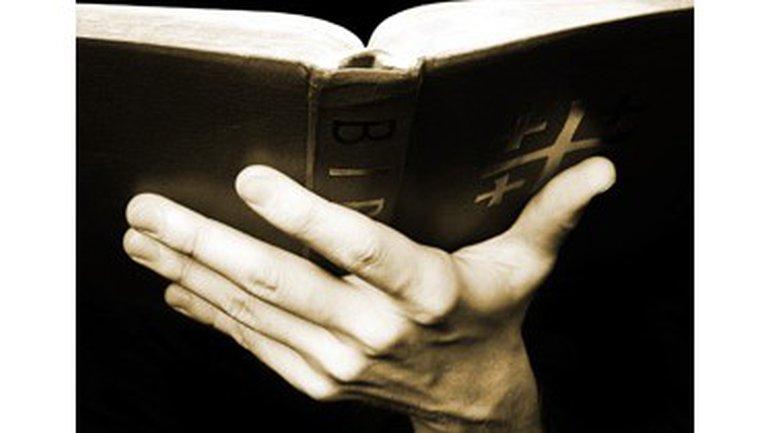 L'autorité de la Bible en matière de foi et de vie