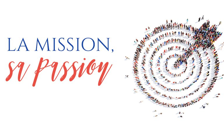 La mission influence les cultures