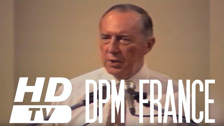 Derek Prince - La parole de Dieu, votre ressource inépuisable (1/2)