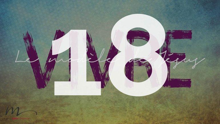 Vivre 18 - Ne m'abandonne pas Père - Jean-Pierre Civelli - Marc 15.33-47