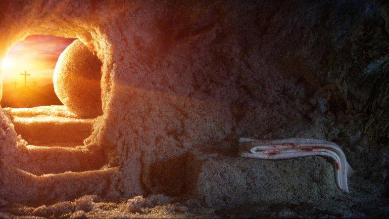 Ils ont trouvé Jésus !