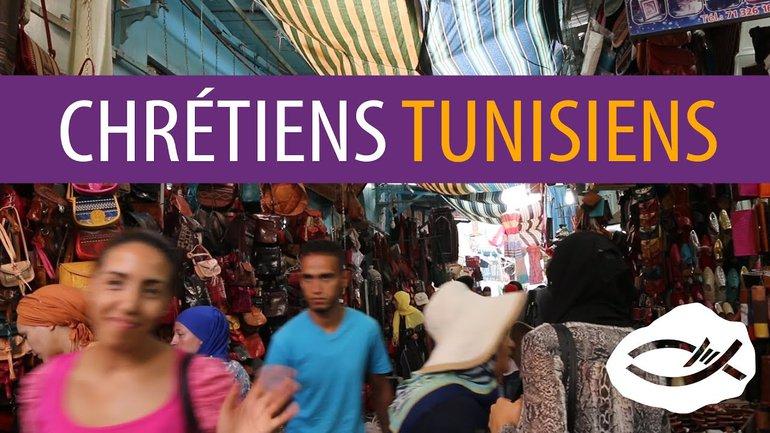 Les chrétiens de TUNISIE | CPC#111