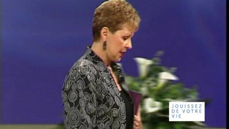 Comment gagner la guerre ? (1/3) - Joyce Meyer - Fortifié par la foi