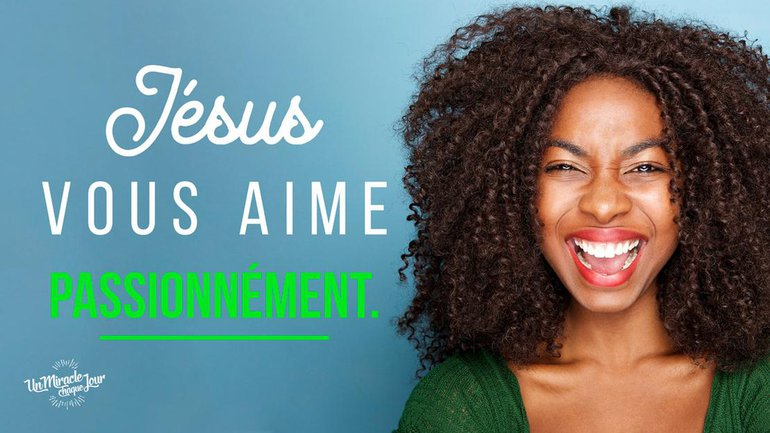 Jésus, un passionné qui dérange !