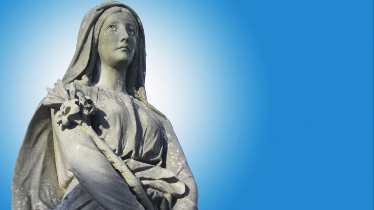 Marie, mère de Jésus, est-elle restée vierge toute sa vie ?