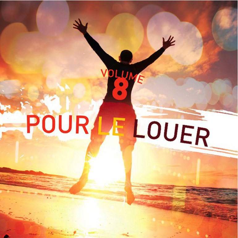 Pour Le Louer - Vol. 8