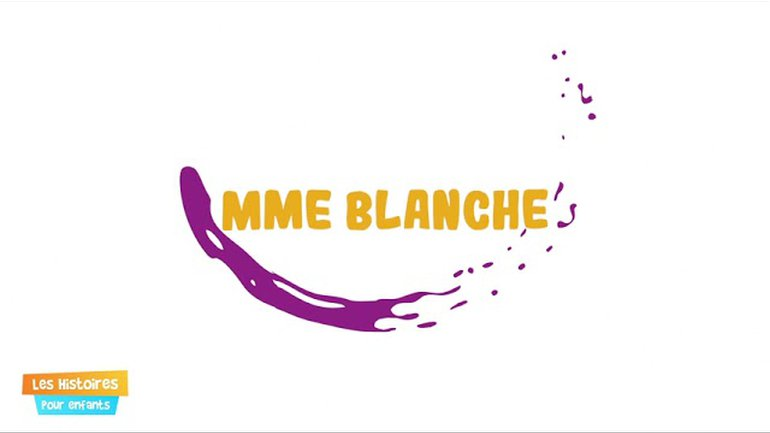 Mme Blanche - Episode 31